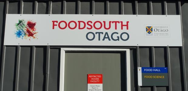 Location image for FOODSOUTH OTAGO